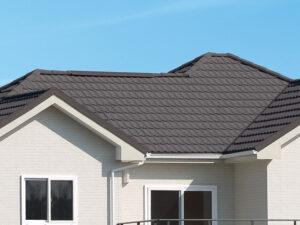 強風で屋根の安心